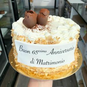 Italian Cake