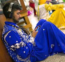 FCB First Class Bhangra Rohan Bansal aka the cripple