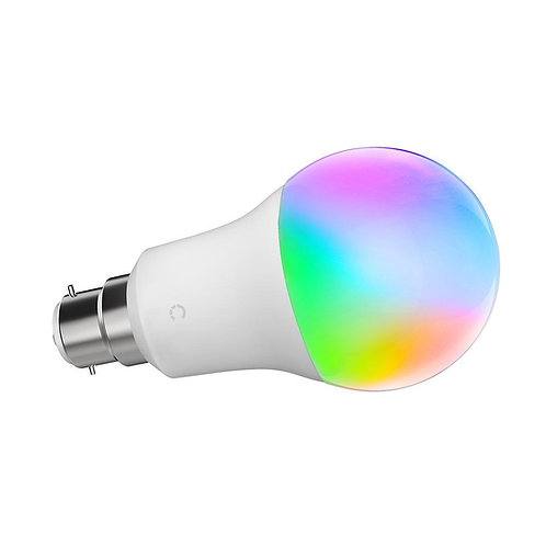 Cygnett Smart Wi-Fi LED Bulb (B22)