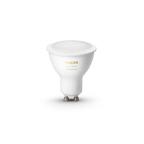 Philips Hue GU10 White Ambiance