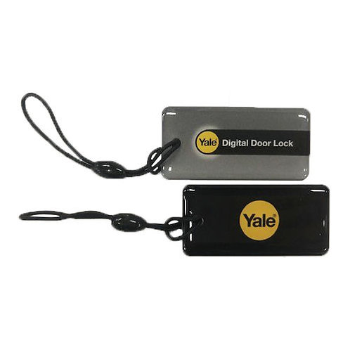 Yale Contactless Key Tag