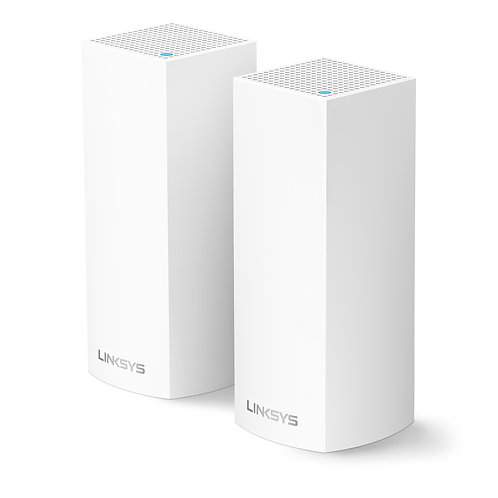Linksys Velop WiFi Mesh System (2 pack)