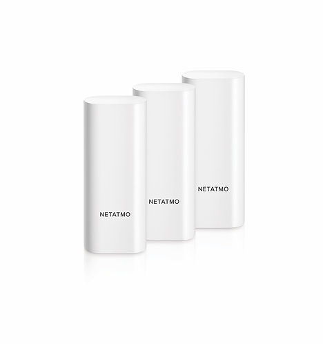 Netatmo Smart Door and Window Sensors