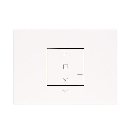 Legrand Arteor with Netatmo Smart Wireless Shutter & Blind Switch