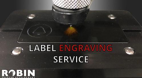 ProLine Engraving Service