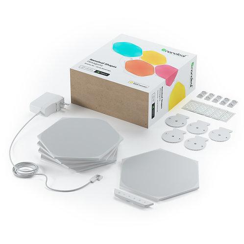 Nanoleaf Shapes - Hexagons Smarter Kit (5 Panels)