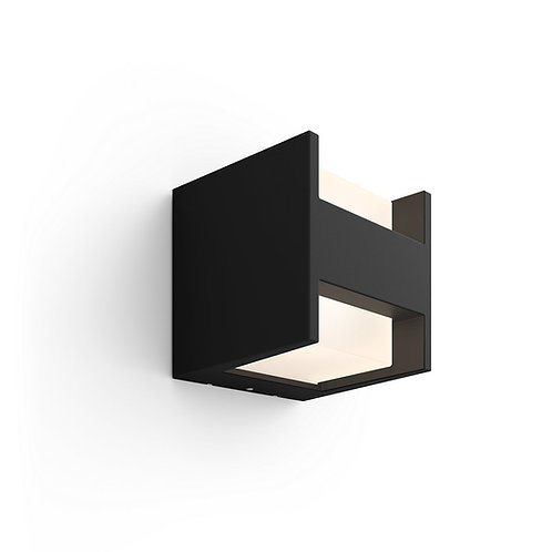 Philips Hue Fuzo Outdoor Wall Light