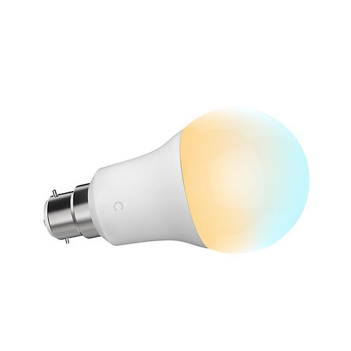 Cygnett Smart Wi-Fi LED Bulb (B22) Ambient White