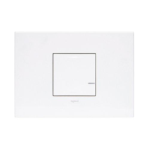 Legrand Arteor with Netatmo Smart Wireless Light Switch