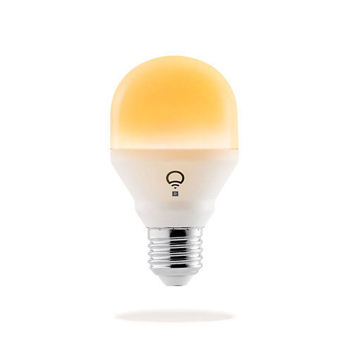 LIFX Mini Day And Dusk A60 Edison Screw - 2 Pack