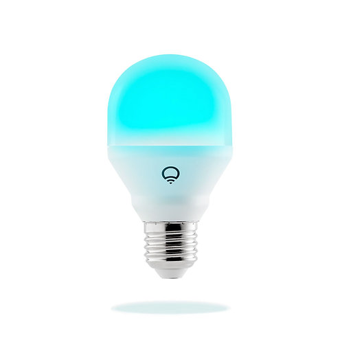 Lifx Mini Colour 2 Pack Edison Screw
