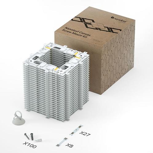 Nanoleaf Canvas Mounting Kit 25 pack