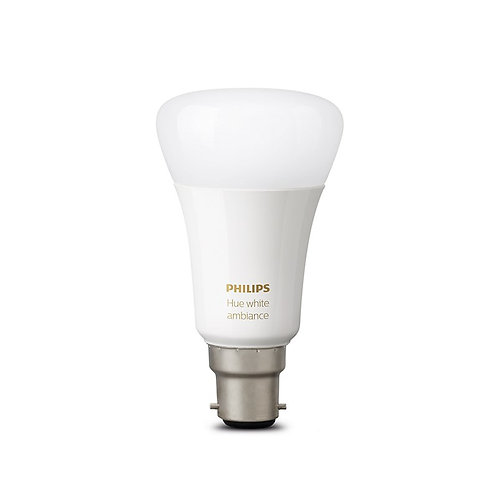 Philips Hue White Ambiance B22