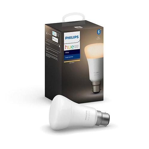 Philips Hue White B22 Bulb