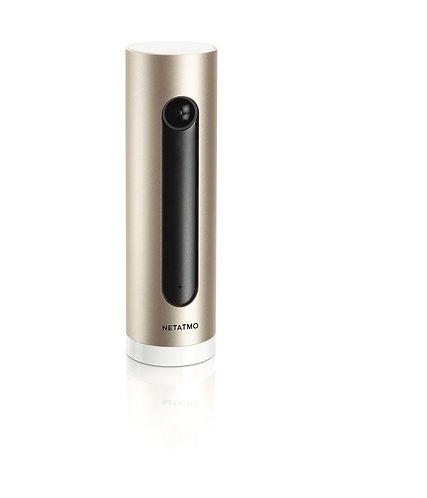 Netatmo Smart Indoor Camera