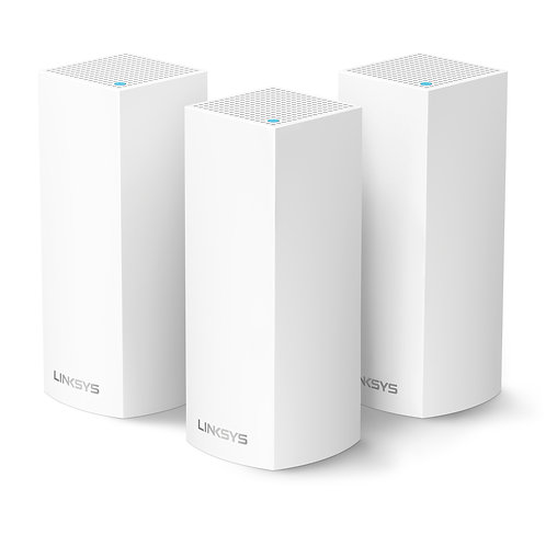 Linksys Velop WiFi Mesh System (3 pack)