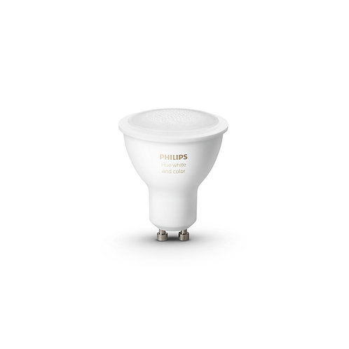 Philips Hue GU10 White and Colour Ambience
