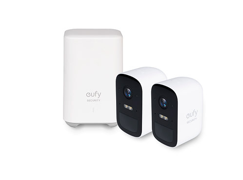Eufy Cam 2C (2 pack)