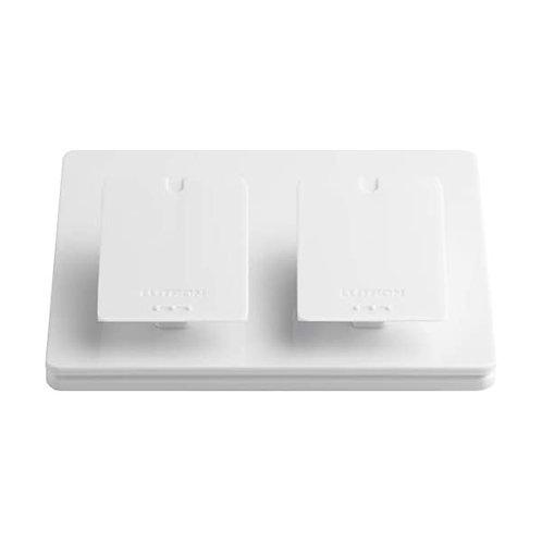 Lutron RA2 Select Pico Wireless Controller Double Pedestal Base