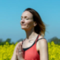 Claire Bradley Yoga