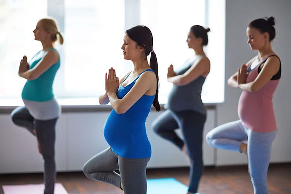 Pregnacy-yoga-classes-rugby-warwickshire