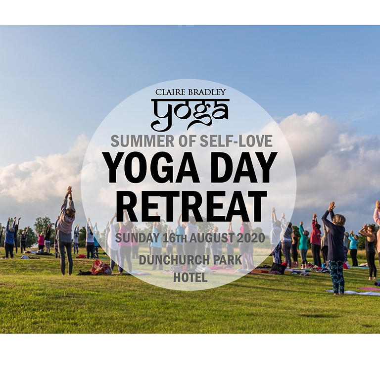 Summer of Self Love Yoga Retreat Day