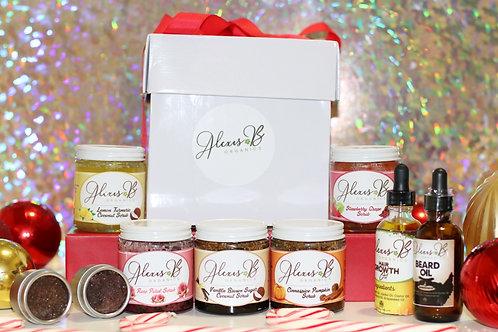 Alexis B. Gift Box Set