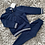 Thumbnail: Boys collared zip co-ords 2-10Y