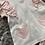 Thumbnail: Mintini Baby heart leggings set 3M-5Y