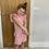 Thumbnail: Hooded ruffle shorts sets ages 4-14 Years