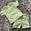 Thumbnail: Boys round neck towelling shorts sets ages 2-12 Years