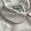 Thumbnail: Babidu pique collar long sleeved body suits 6-24 Months