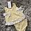 Thumbnail: Calamaro lemon bow set NB-36Months