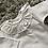 Thumbnail: Babidu ruffle collar body suit NB-36 Months