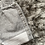 Thumbnail: Mintini baby grey/white shorts set 0-24 Months
