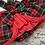 Thumbnail: Spanish tartan dress 0-24 Months