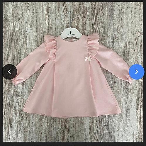 Laivicar pink dress