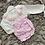 Thumbnail: Ninas y ninos shirt/pink bloomers 0-24 Months