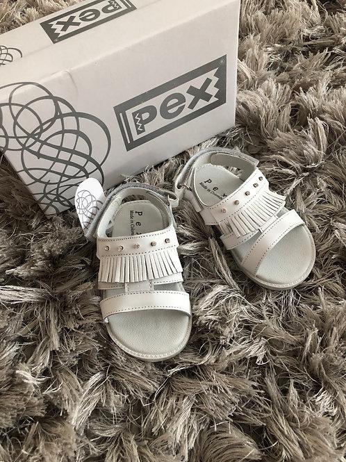 Pex Cleo Sandal 3-4