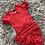 Thumbnail: Girls ruffled shorts set ages 2-13 Years