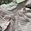 Thumbnail: Mintini bow dress/leggings set 3-24 Months