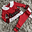 Thumbnail: Spanish tartan leggings set 3Months to 14 Years