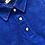 Thumbnail: Boys Towlling shorts sets royal blue 2-6 Yrs