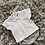 Thumbnail: Babidu white/grey two piece set 3M - 36 M