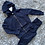 Thumbnail: Zip up hooded tracksuits ages 2-10 Years