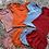 Thumbnail: Spanish ruffled shorts set ages 2-10 yrs