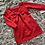 Thumbnail: Spanish bow dress Ages 2-12 Years