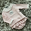 Thumbnail: Babidu pink 3 piece set 3-36 Months