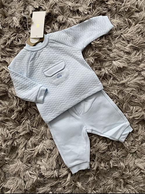 Mintini jogging suit 0-24 Months