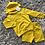 Thumbnail: Hooded long sleeve tops with matching shorts 2-10 years